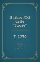 Il libro XXI delle Storie