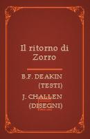 Il ritorno di Zorro