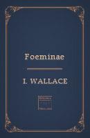 Foeminae – The Chapman report