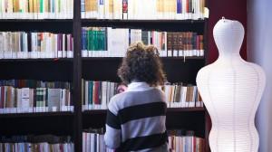 Biblioteca di Palazzo Lanza